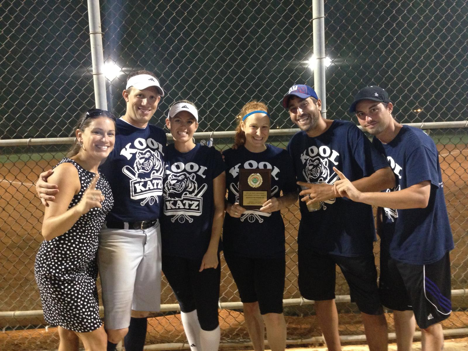 Slow Pitch Adult Softball Parks Recreation
