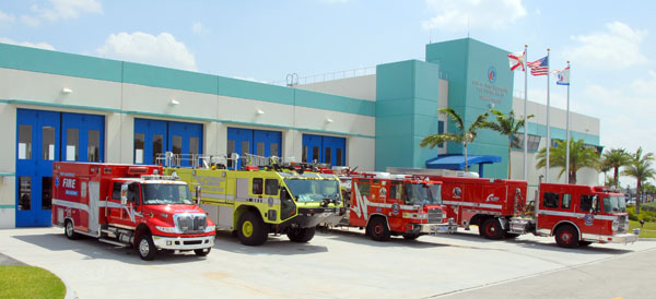 City Of Fort Lauderdale Fl Station 53
