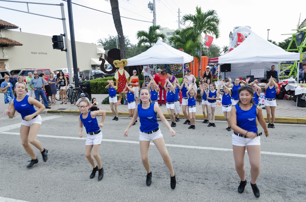Open Streets Fort Lauderdale 2014 (27)