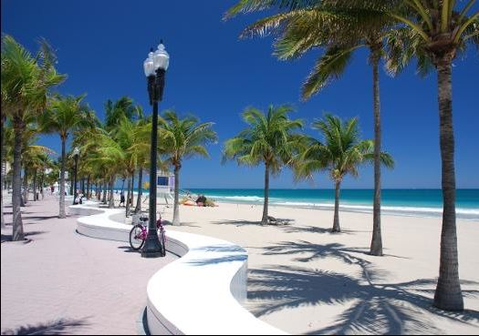 City of Fort Lauderdale, FL : Beach CRA