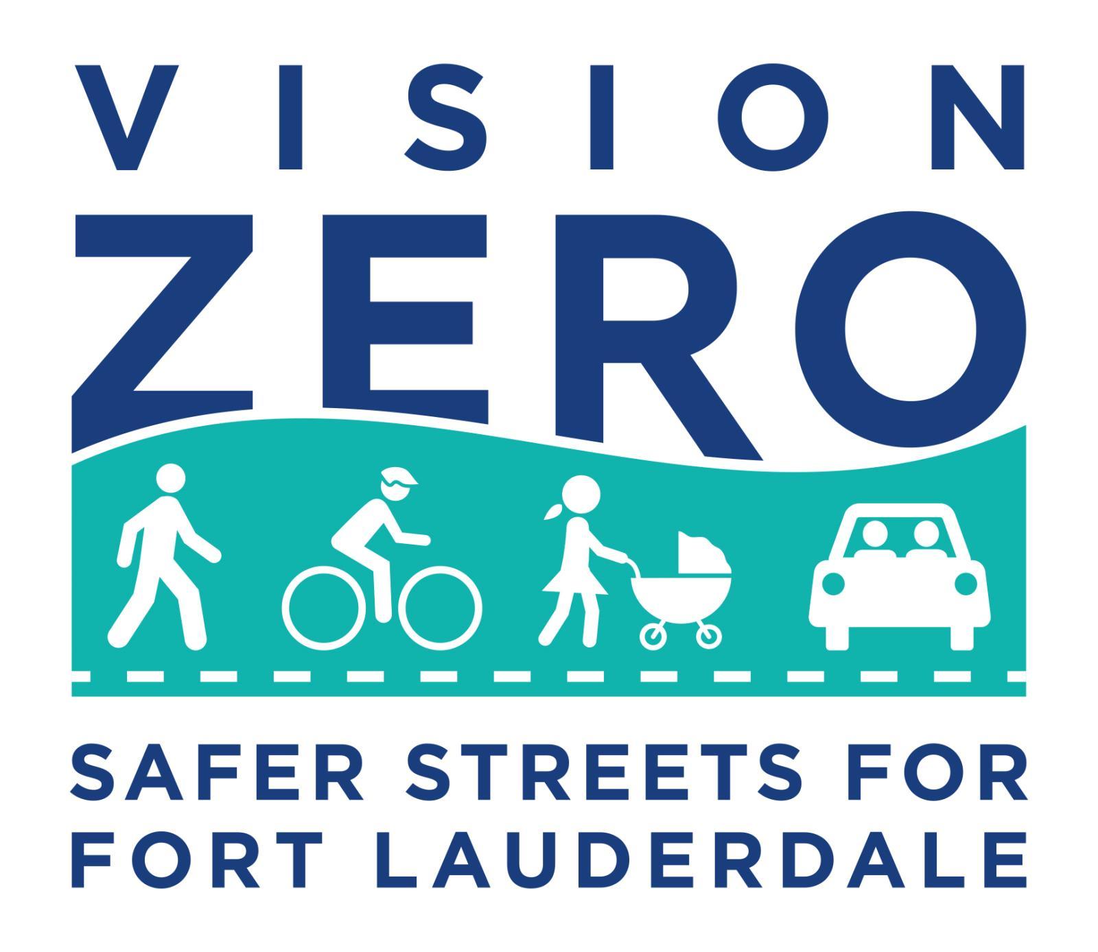 City Of Fort Lauderdale Fl Vision Zero Safer Streets For Fort Lauderdale