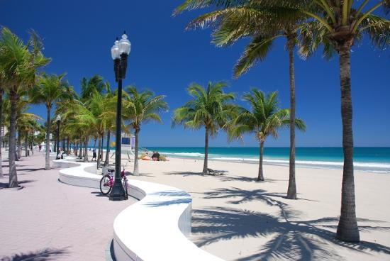 West Palm Beach Fort Lauderdale Miami Metropolitan Size