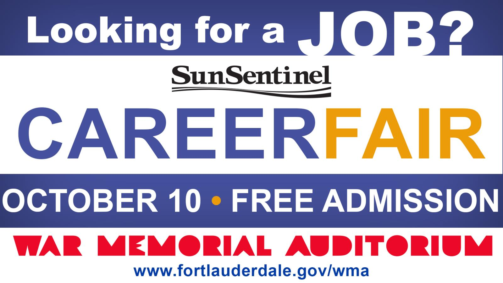 SunSentinelCarerrFair_Oct10_Monitor