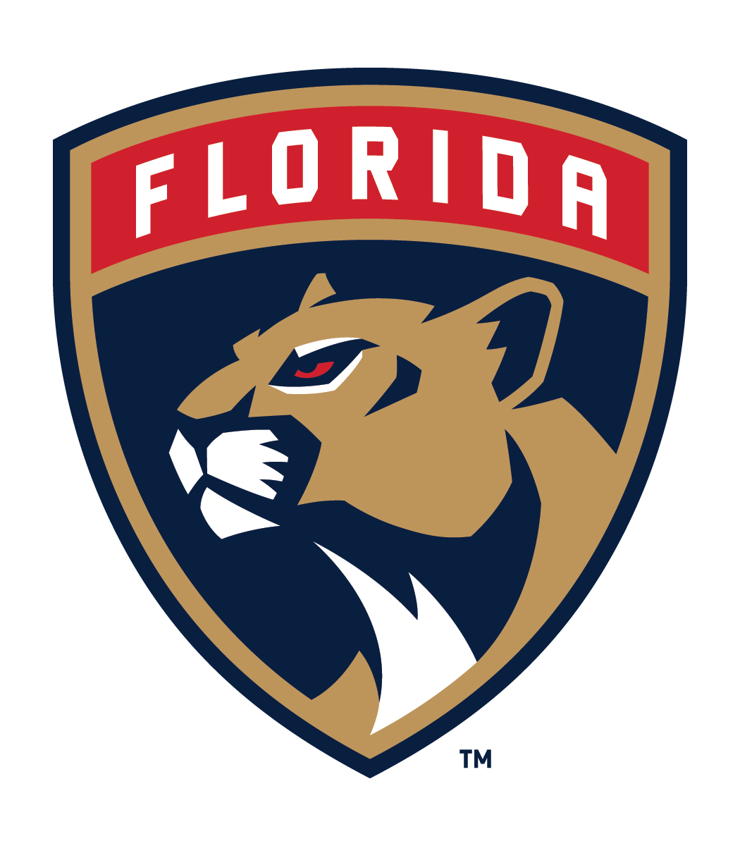 New Florida Panthers Logo 2017