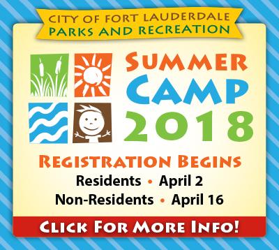 Summer Camps 2018 Spotlight