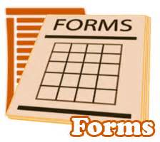 Image result for icon for forms