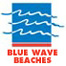 Blue Wave Beach