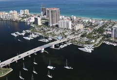 City Of Fort Lauderdale Fl Las Olas Marina