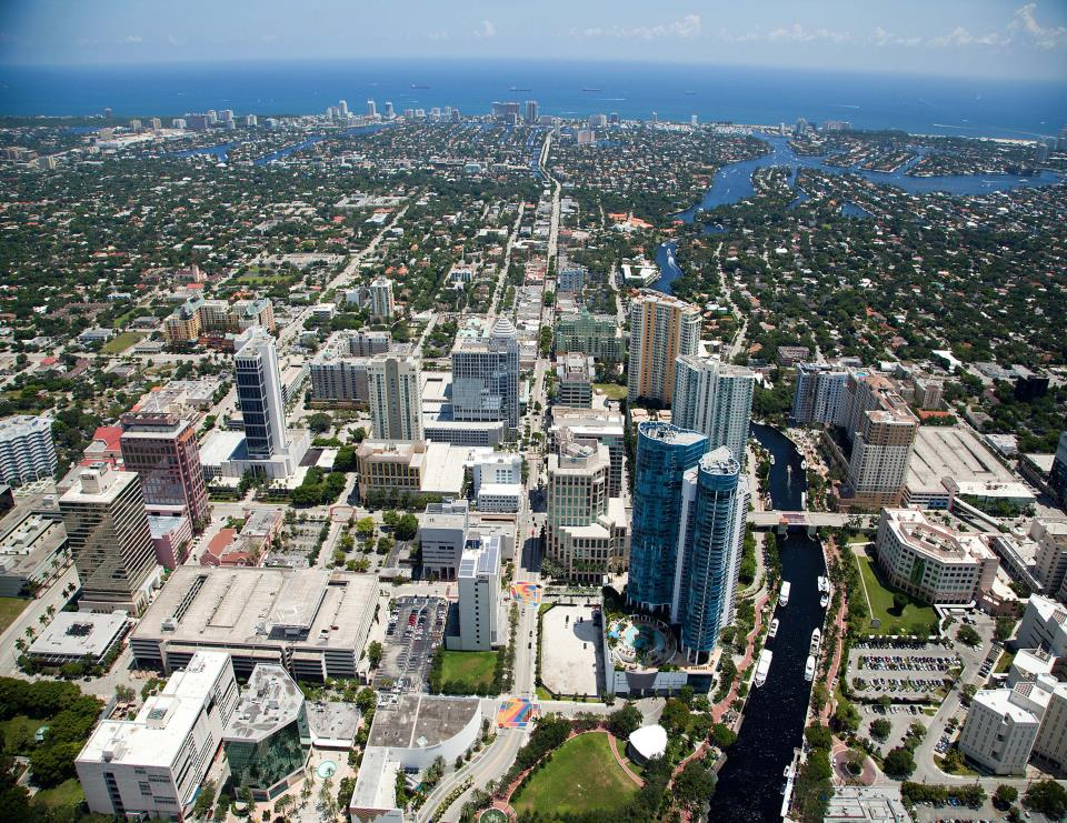 Citie S Sustainable Division West Palm Beach