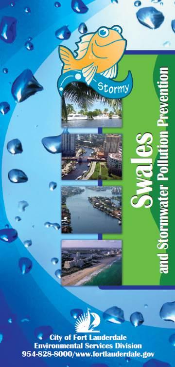 City Of Fort Lauderdale Fl Swale Maintenance