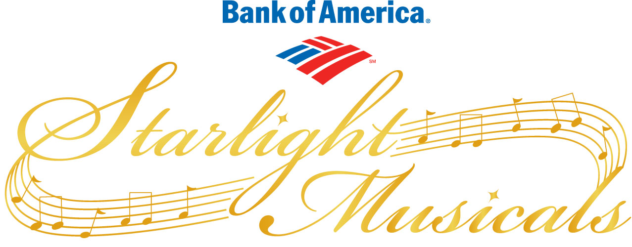 Starlight Musicals Logo