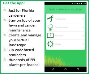 FL Gardening Solutions App box