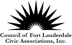 FTL Council of Civic Assoc Logo