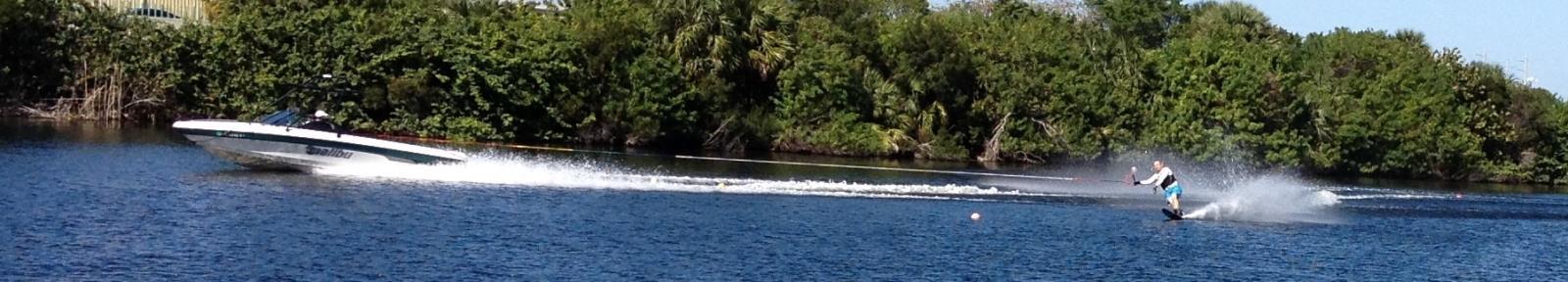 SkiClub Waterskiing