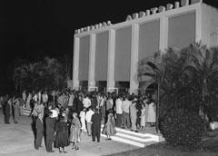 War Memorial History
