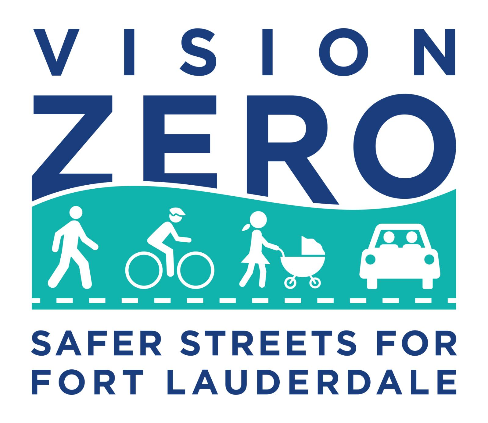 City Of Fort Lauderdale Fl Vision Zero Safer Streets For Fort Lauderdale