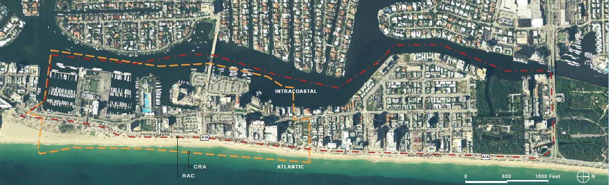 Central Beach Master Plan Update