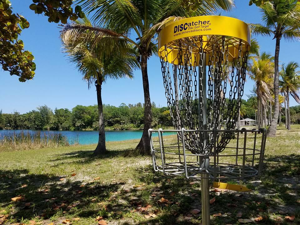 Disc Golf 1
