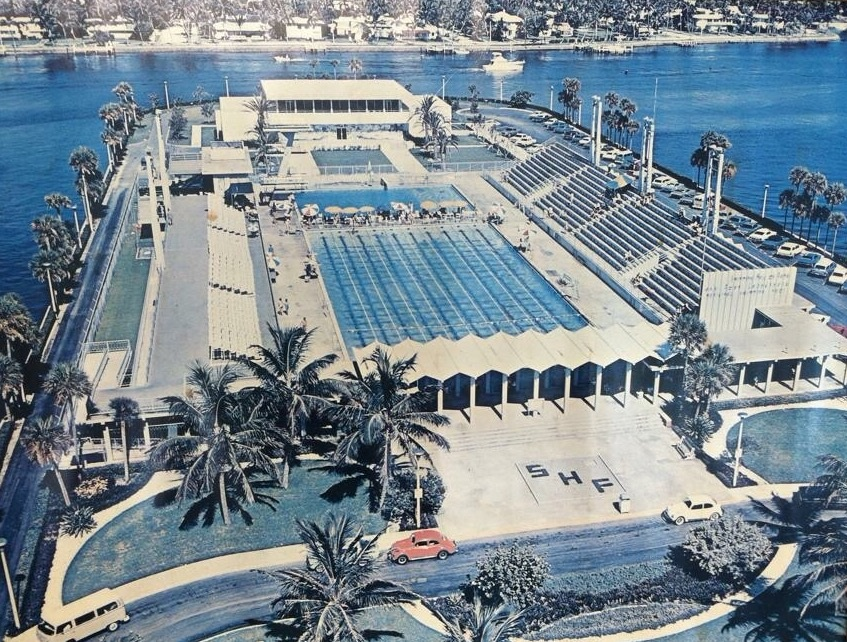 1965 Pool - Fort Lauderdale