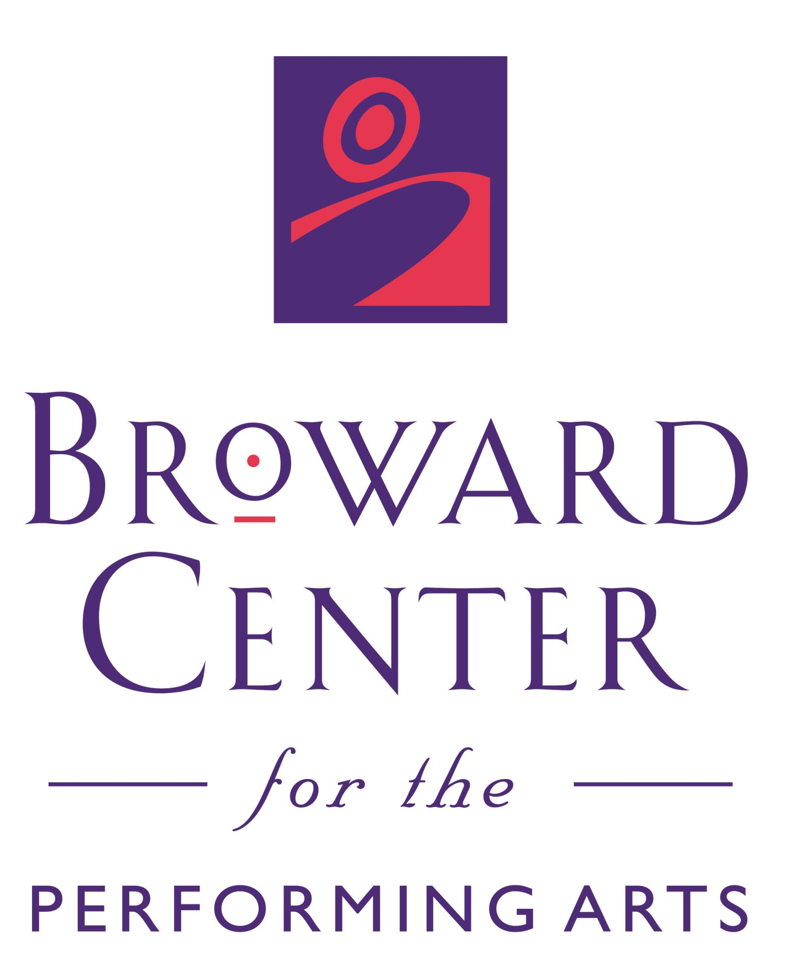 Broward Center Logo