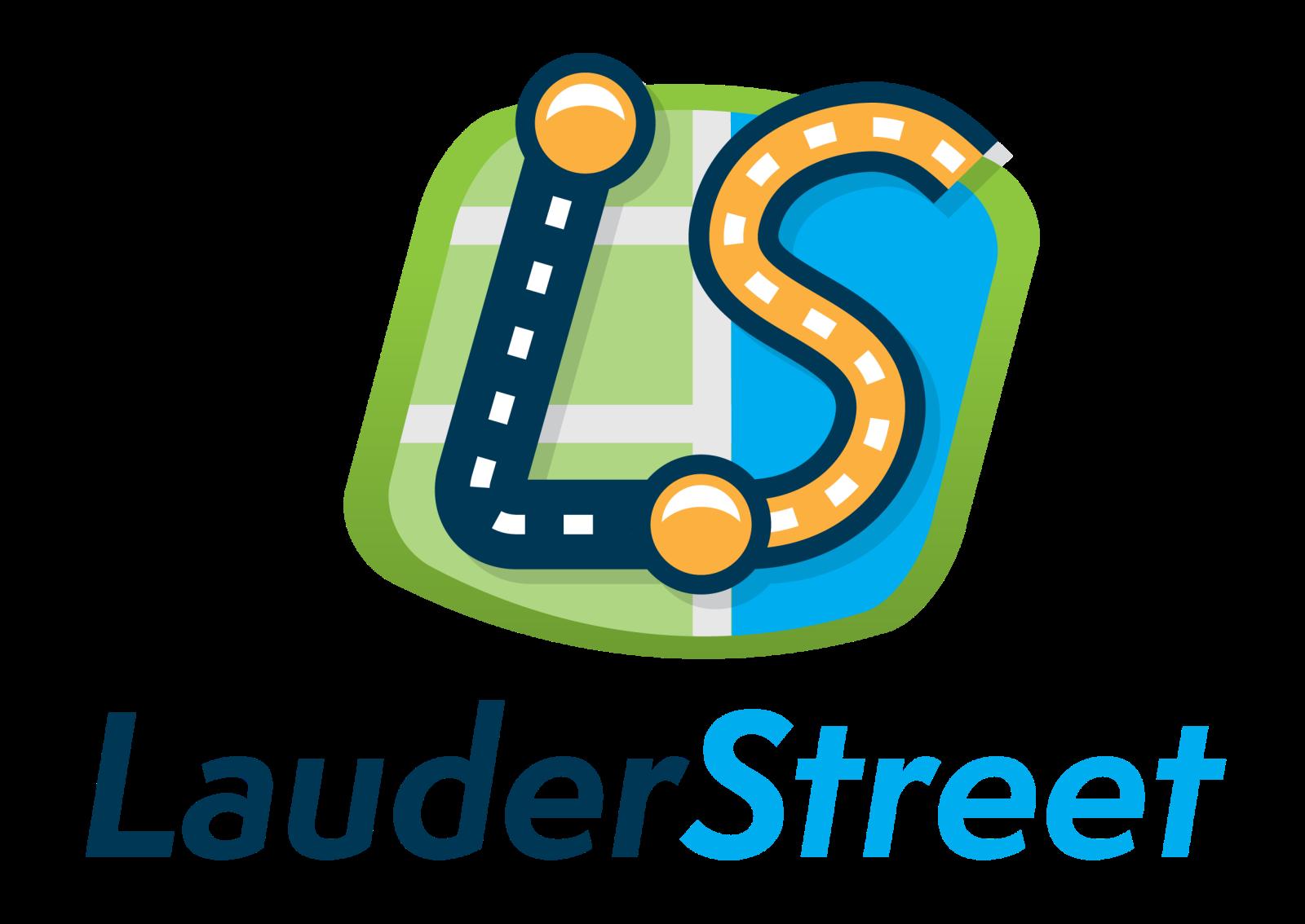 Logo_Lauderstreet logo