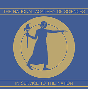 National Academies of Science Logo