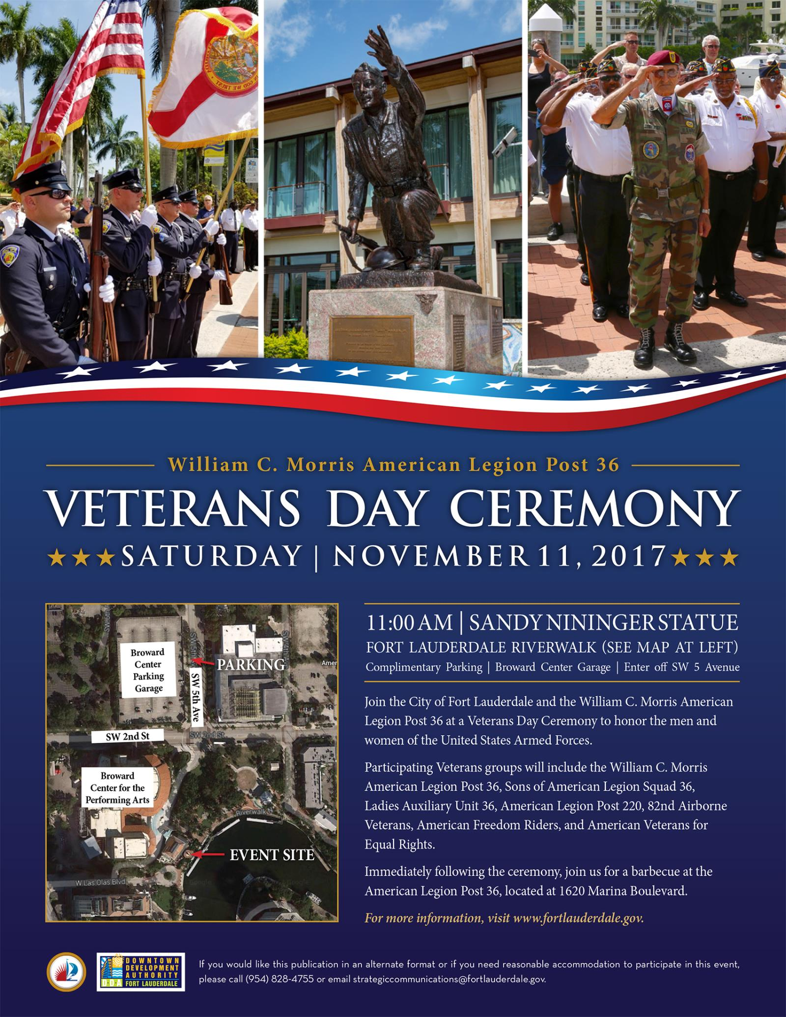 001 Veterans Day Ceremony 11-11-17
