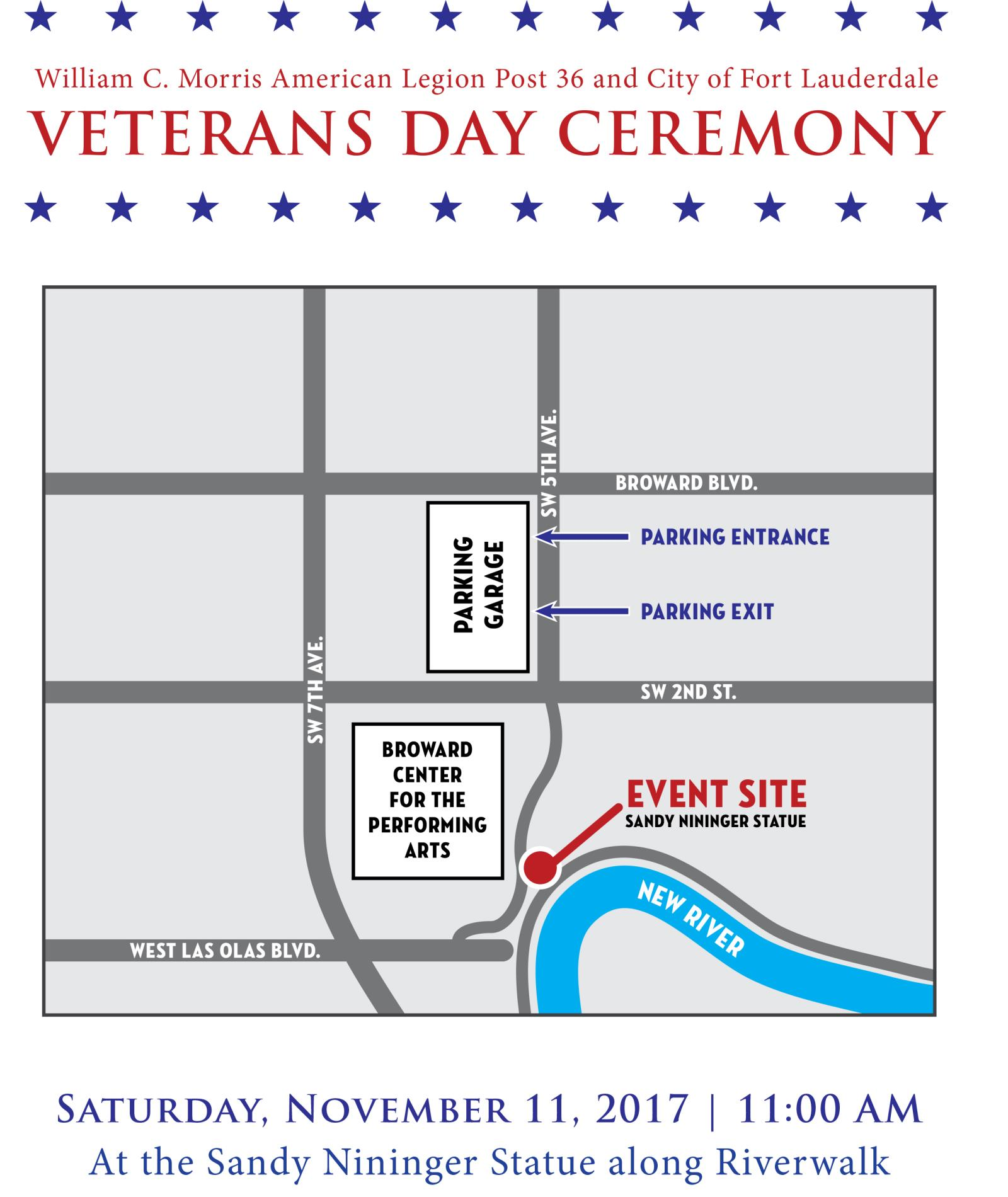 002 Veterans Day Ceremony 11-11-17
