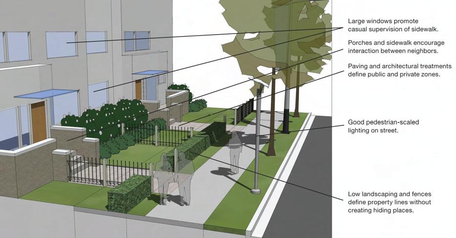 City Of Fort Lauderdale Fl Neighborhood Design Criteria