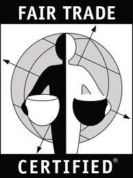 Fair Trade Certified Logo