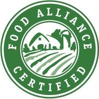 Food Alliance Certified Logo