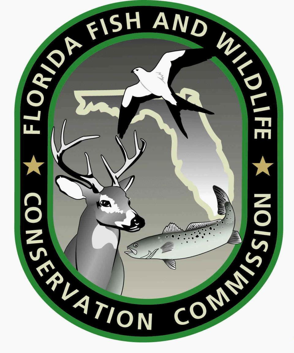 Florida Fish and Wildlife Logo