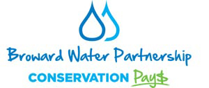 Broward Water partnership Cons Pays Logo