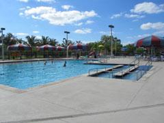 Riverland Pool