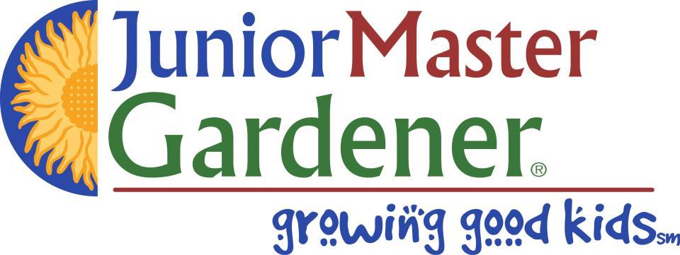 Junior Master Gardener