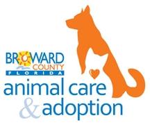 Broward County Animal Care and Adoption Logo