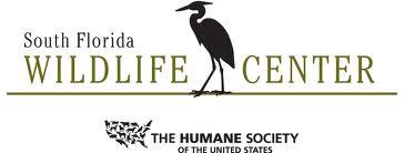 South Florida Wildlife Center Logo