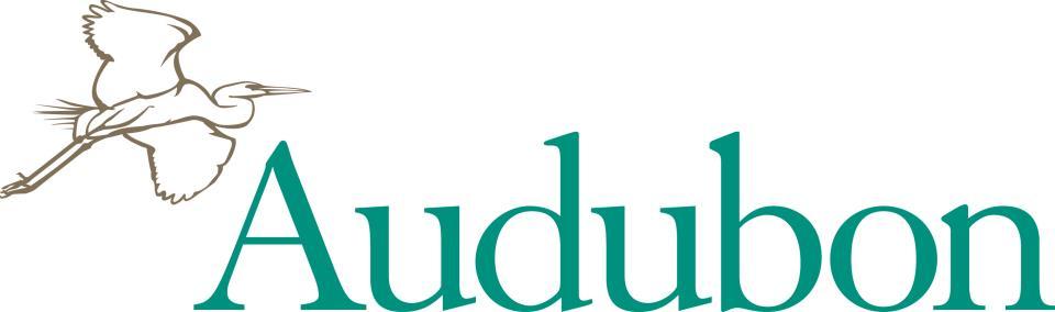 Audobon Society Logo