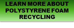 Polystyrene Recycling Button