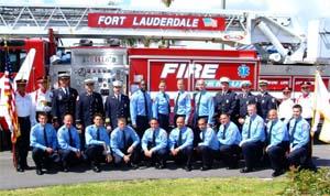 City of Fort Lauderdale, FL : Recruitment Information