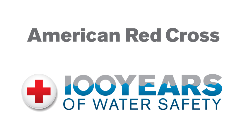 2af40522020 Aquatics Centennial Logo with ARC Wordmark Color. Lifeguarding. Course  Description  This course is designed by the American Red Cross ...