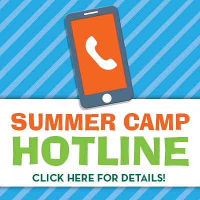 Summer Camp Hotline