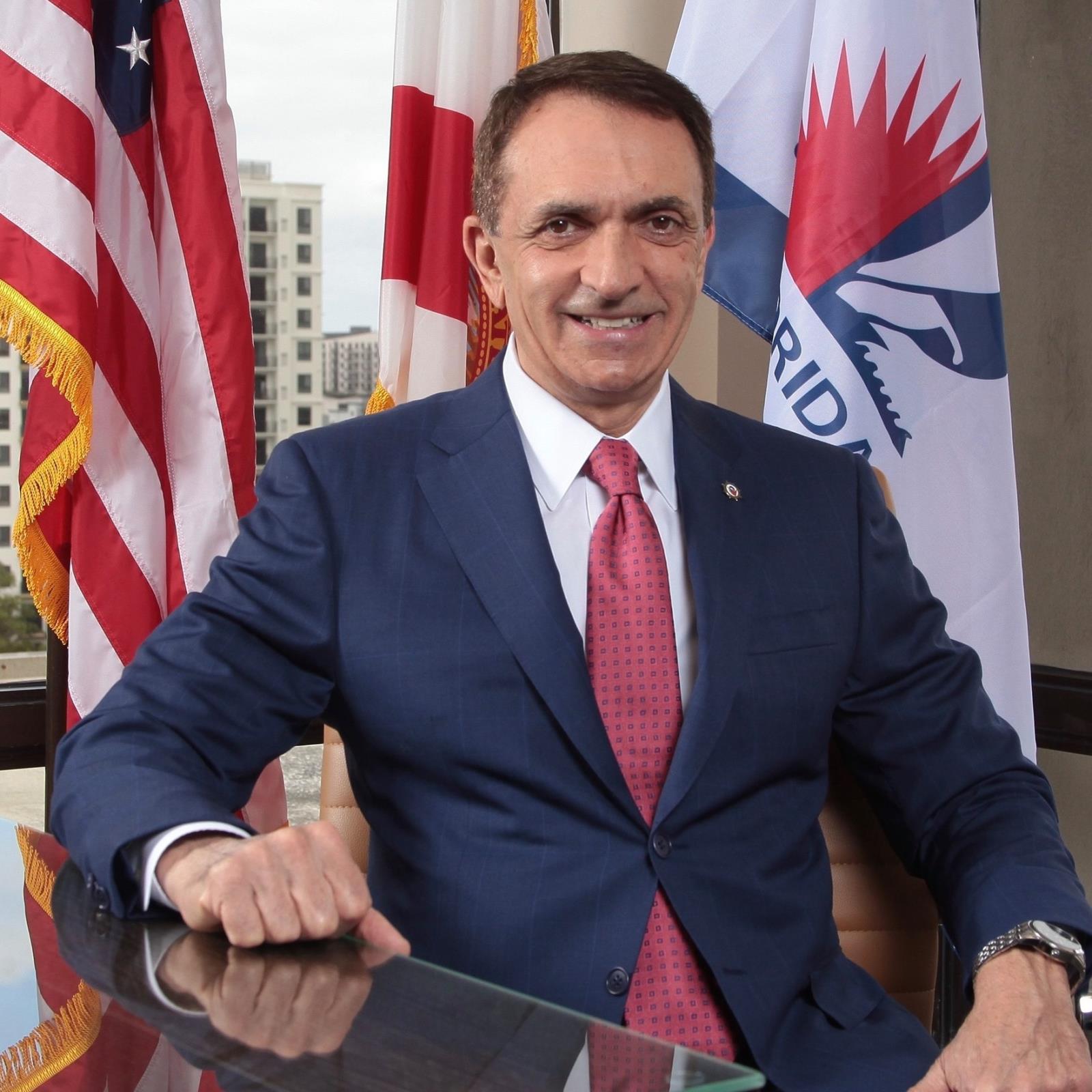 Mayor Dean J. Trantalis | City of Fort Lauderdale, FL