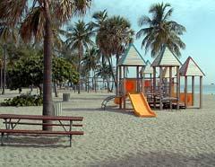 Fort Lauderdale Beach Park South Beach1
