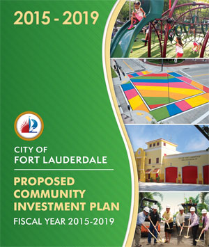 Community Investment Plan