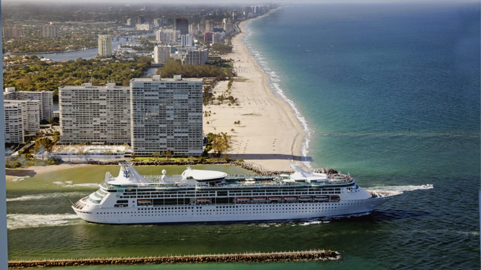 City Of Fort Lauderdale Fl Visitors