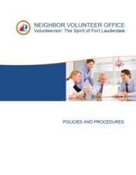 NVO - Policies Procedures
