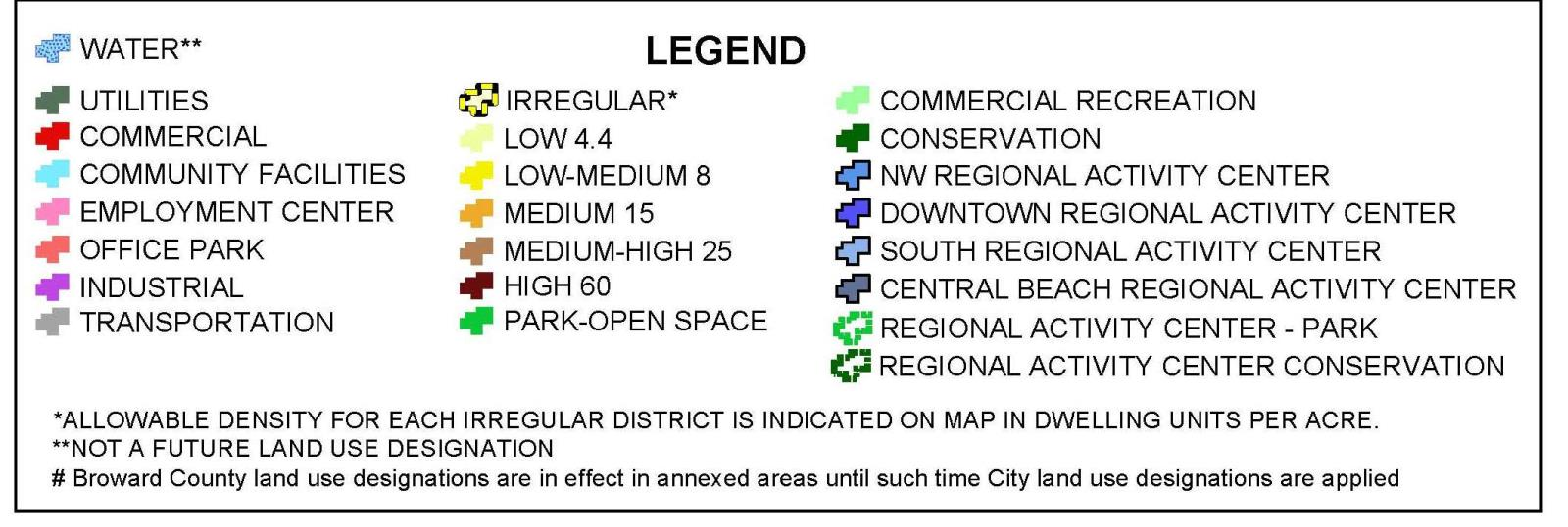 Zoning Forms and Info   City of Fort Lauderdale, FL