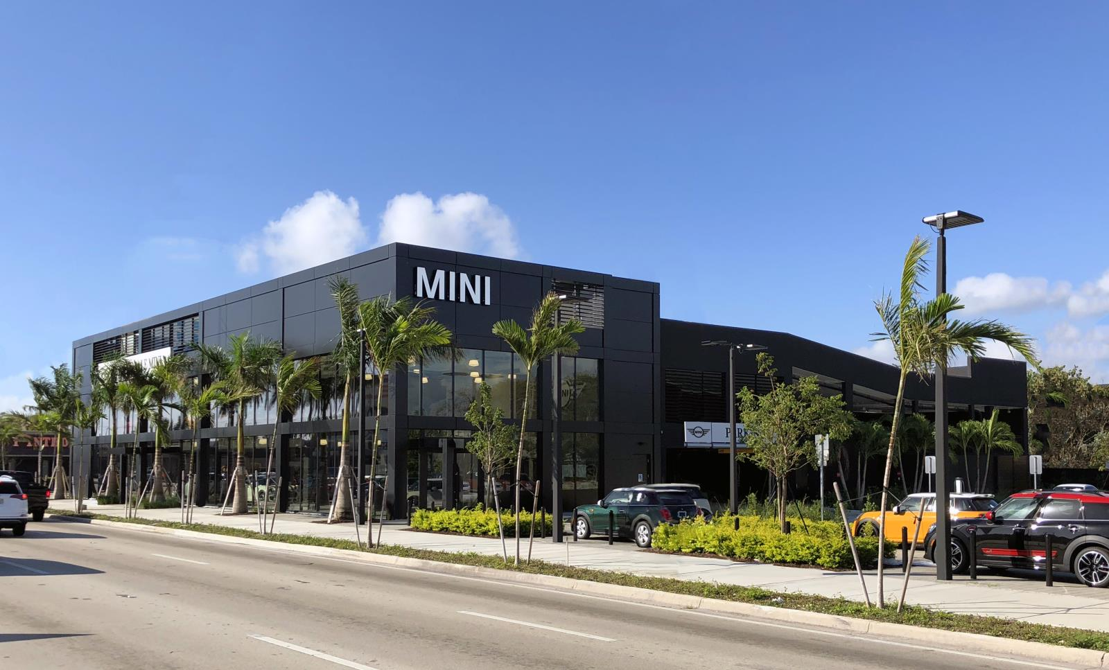AFTER - Lauderdale Mini Dealership