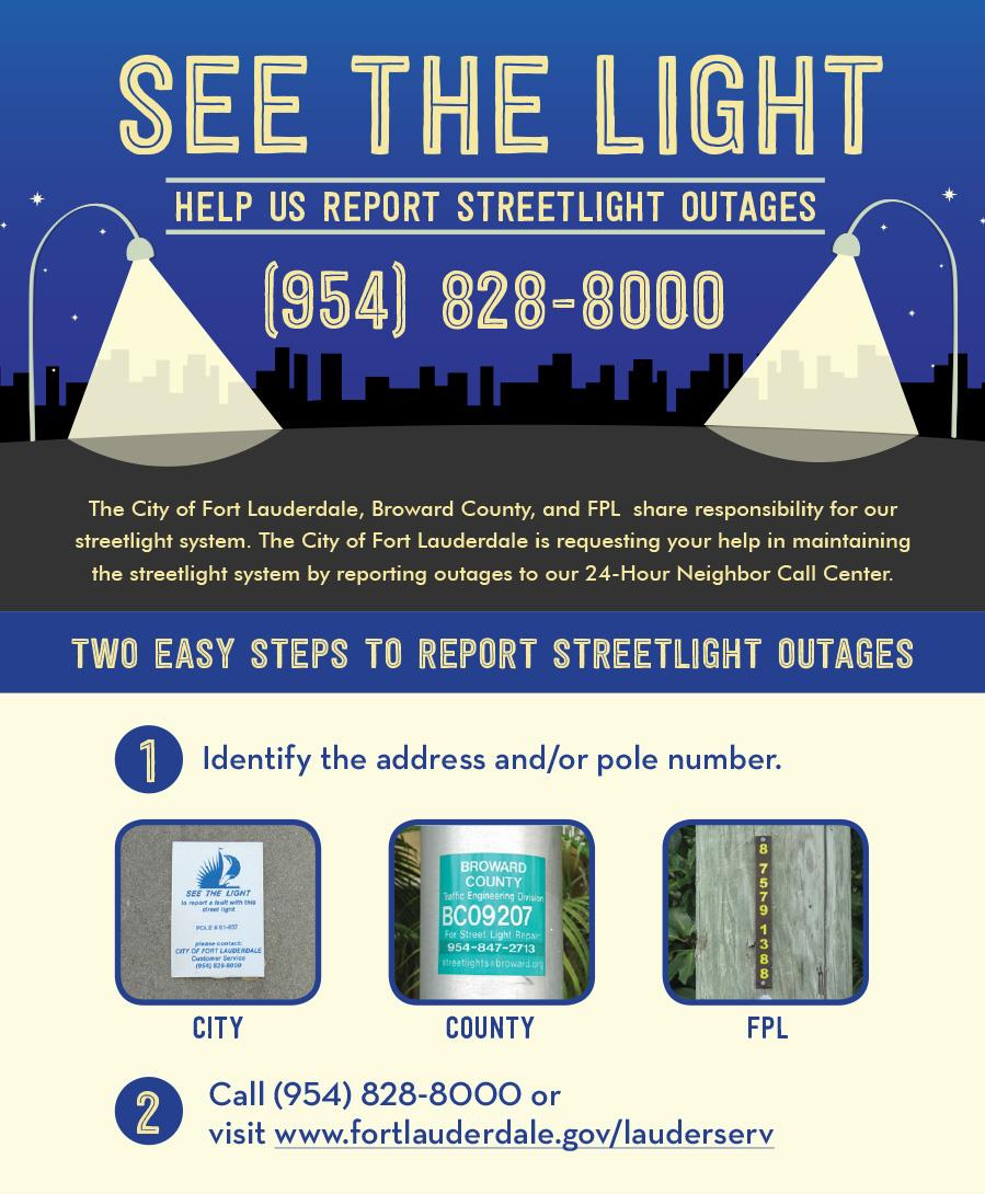 Streetlight outages_Flyer